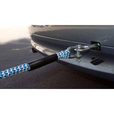 Как выбрать буксировочный трос для своего автомобиля