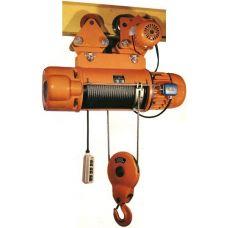 Производители и типы грузоподъемного оборудования