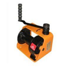 Червячная лебедка HWV/VS 1т-35м