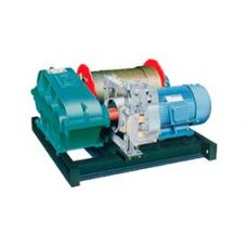 Лебедка электрическая JM 1000K 380в 1т-120м