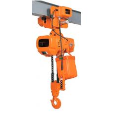 Таль электрическая цепная передвижная 10т-12м ННВ4