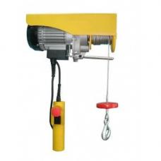 Таль электрическая стационарная HGS, РА 125/250кг