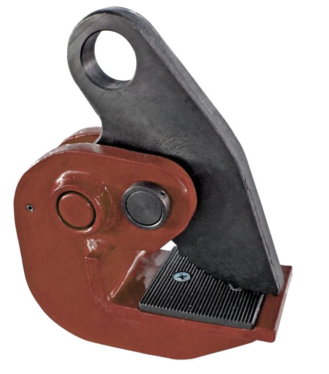 Купить захваты для листового металла по низкой цене напрямую от производителя